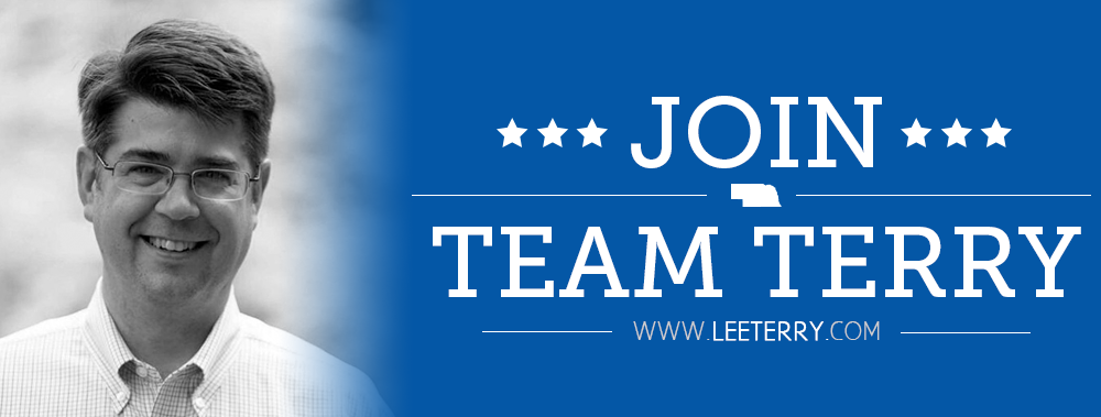Join Team Terry